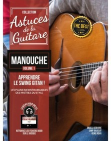 Astuces De La Guitare...