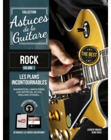 Astuces de la Guitare Rock...