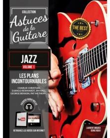Astuces de la Guitare Jazz...