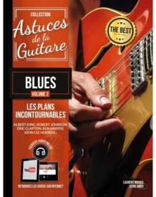 Astuces De La Guitare Blues...