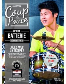 Coup de Pouce Batterie Vol. 3