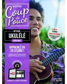 Coup de pouce Ukulélé Débutant