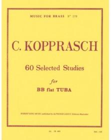 Kopprasch : 60 Selected...