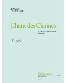 Chant Des Clarines