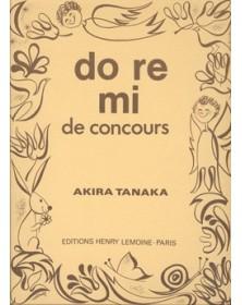 Akira Tanaka : Do Ré Mi de...