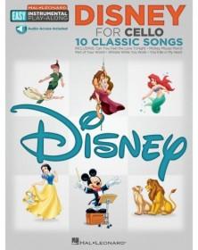 Disney - Violoncelle