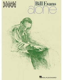 Bill Evans : Alone