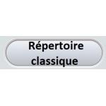 Piano Répertoire Classique